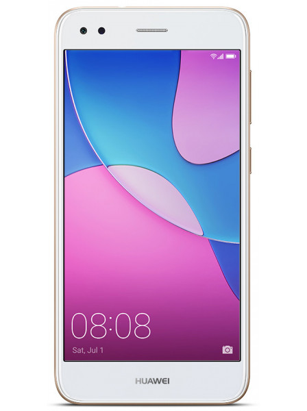 Мобильный телефон Huawei Nova Lite 2017 16GB Gold
