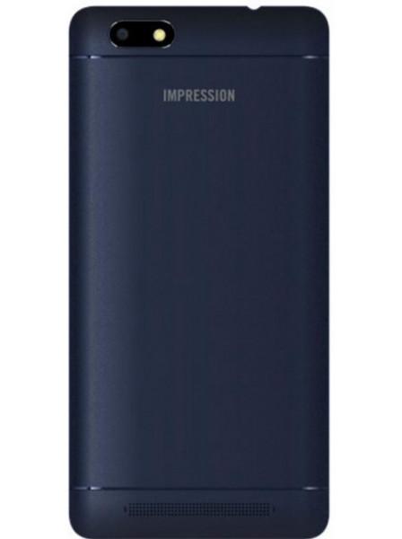 Мобильный телефон Impression ImSmart C551 Dual Sim Black