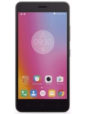 Мобильный телефон Lenovo K6 Power K33a42 Grey (PA5E0015UA)