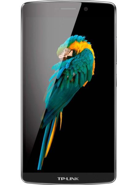 Смартфон TP-Link Neffos C5 Max Dual Sim Dark grey