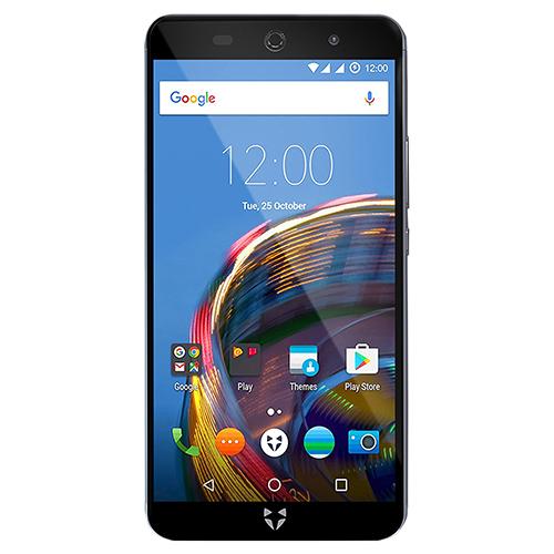 Мобильный телефон Wileyfox Swift 2 Dual Sim Midnight Blue