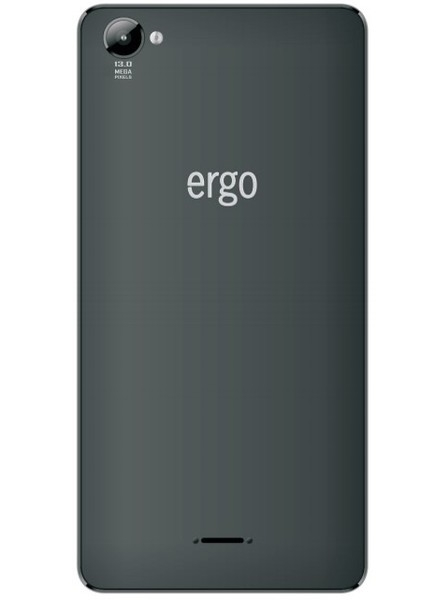 90424b673432 Видеообзор и фото Смартфон Ergo F500 Force Dual Sim Black. Купить ...