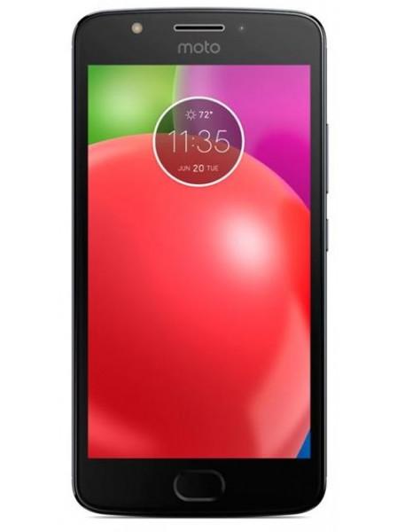 Мобильный телефон Motorola Moto E4 XT1762 Metallic Iron Gray (PA750058UA)