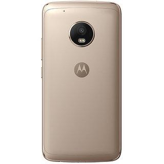 Мобильный телефон Motorola Moto G5S XT1794 32Gb Gold (PA7W0020UA)