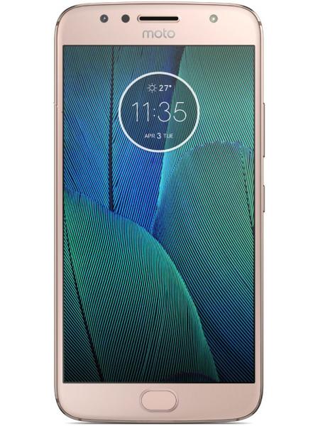 Мобильный телефон Motorola Moto G5S Plus XT1805 32Gb Gold (PA6V0030UA)