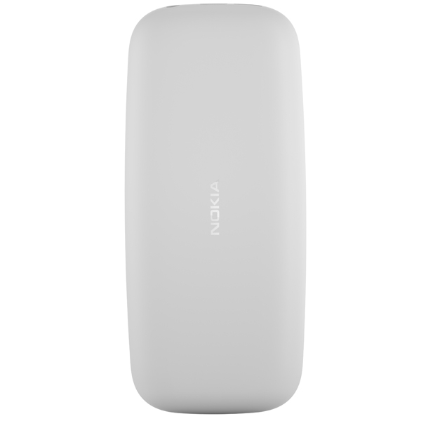 b20175bb5d89f Мобильный телефон Nokia TA-1034 105 Dual SIM White . Купить ...