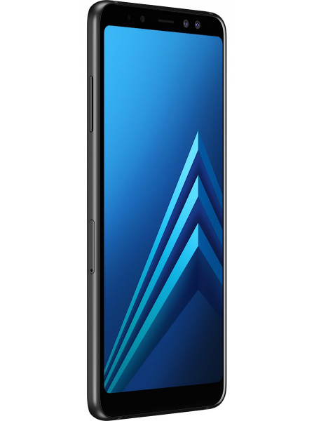 Смартфон Samsung Galaxy A8 Plus 2018 32GB Black (SM-A730FZKD)