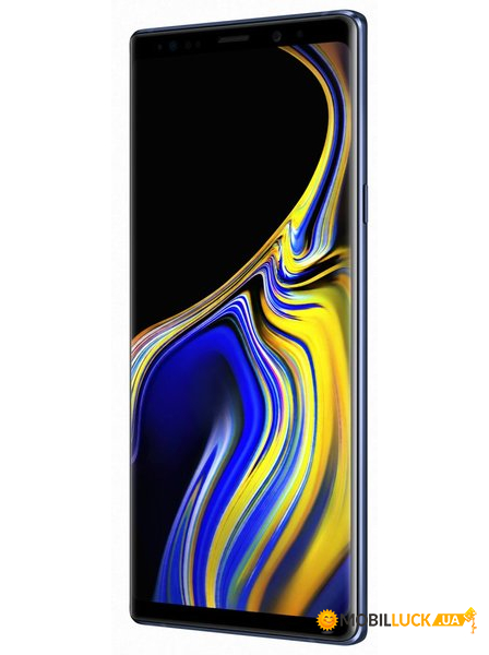 Смартфон Samsung Galaxy Note9 6/128GB Blue (SM-N960FZBD)