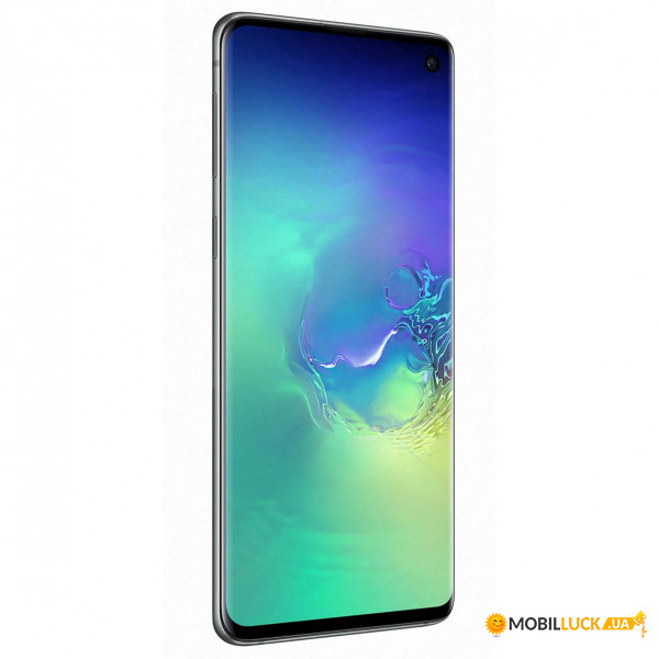 Смартфон Samsung Galaxy S10 SM-G9730 DS 128GB Green