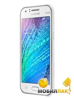 2279e2851113a ... Фотография Мобильный телефон Samsung SM-J110H/DS Galaxy J1 Ace Duos  White (SM ...
