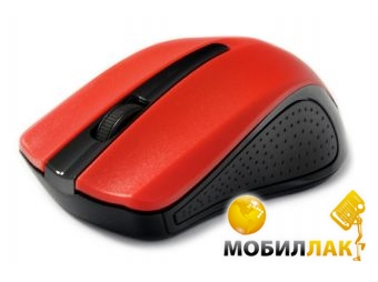 Мышь Gembird wireless (MUSW-101-R) Red