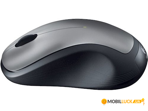 Мышь Logitech Wireless Mouse M310 Emea Silver (910-003986)