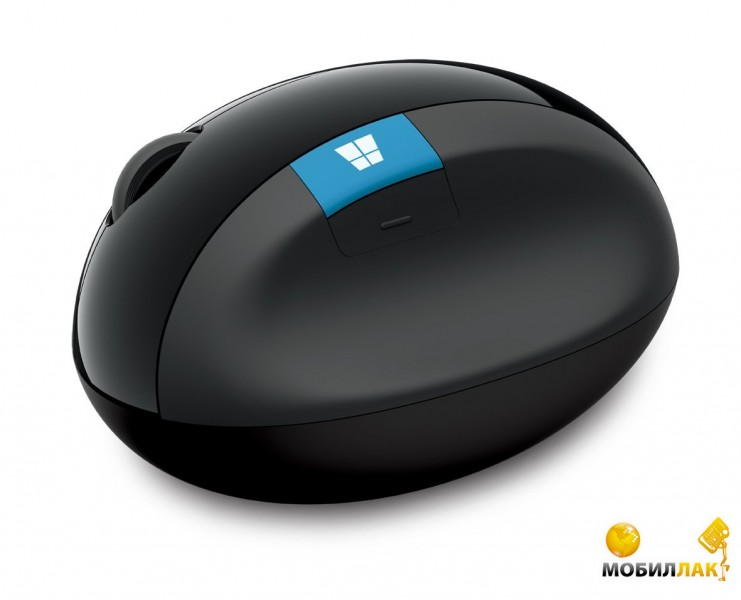 Мышь беспроводная Microsoft Sculpt Ergonomic Mouse For Business (5LV-00002)