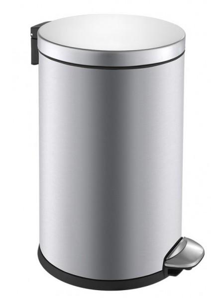 Ведро для мусора круглое Eko Luna (EK9219MT-20L)