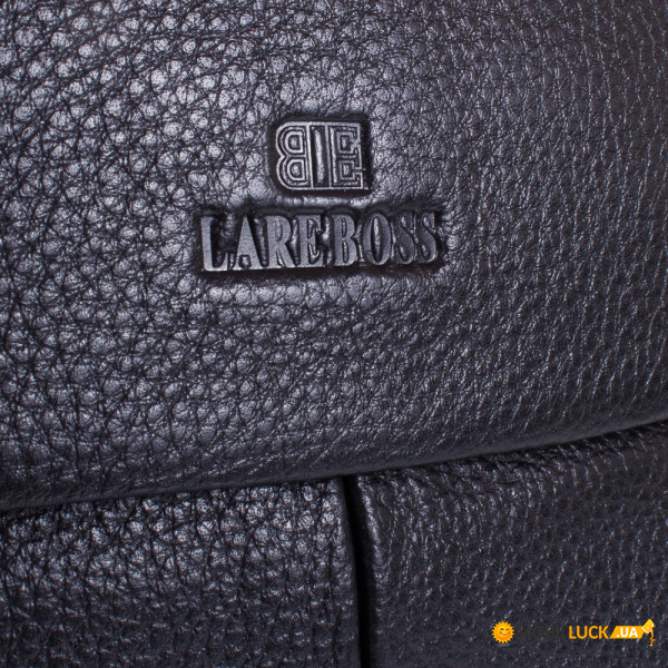 706995b90b4f ... Фотография Сумка-барсетка мужская Lare Boss TU38369-2-black (4) ...