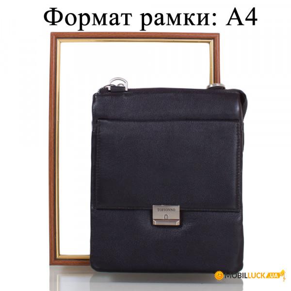 934cb3a142f5 Сумка-планшет мужская Tofionno TU24012-3-black. Купить Сумка-планшет ...