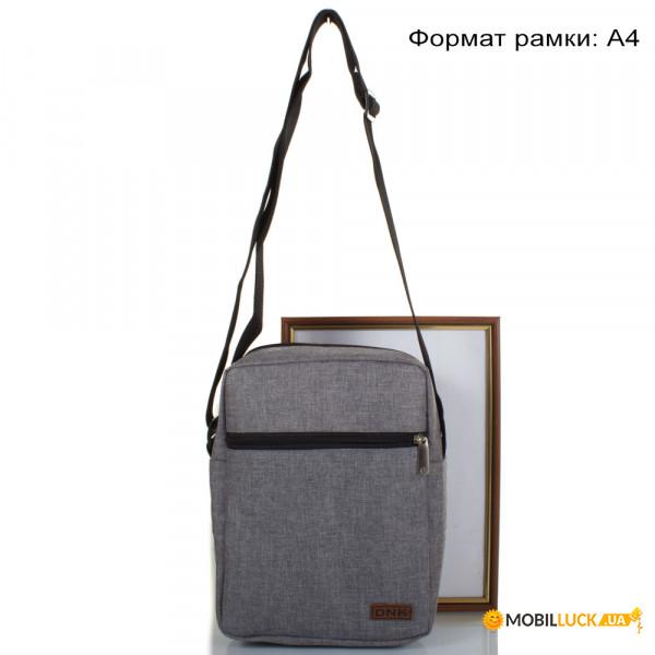 76169a720312 Сумка-планшет мужская DNK Leather DNK-CLASSIC-BAG.COL.07. Купить ...
