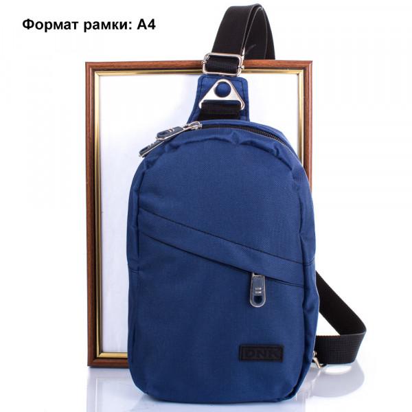 005eb867e623 Видеообзор и фото Мужская сумка-рюкзак DNK Leather DNK-JOKER-BAG-2 ...