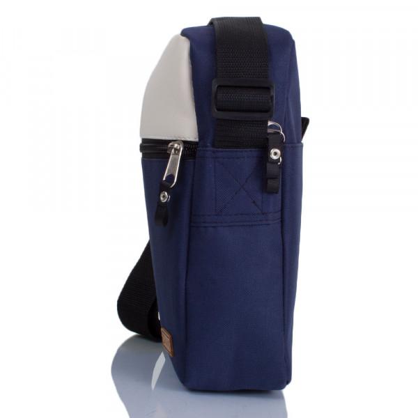0243725309df ... Фотография Мужская сумка-планшет DNK Leather DNK-Urban-bag-col.03 ...