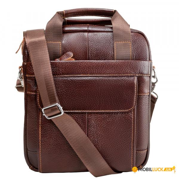 82e69ab9ee81 Кожаная мужская сумка Eterno RB-M38-8861C. Купить Кожаная мужская ...