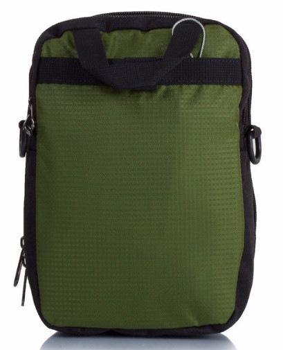 01ece5d2a03e Мужская спортивная сумка Onepolar W3023-green. Купить Мужская ...