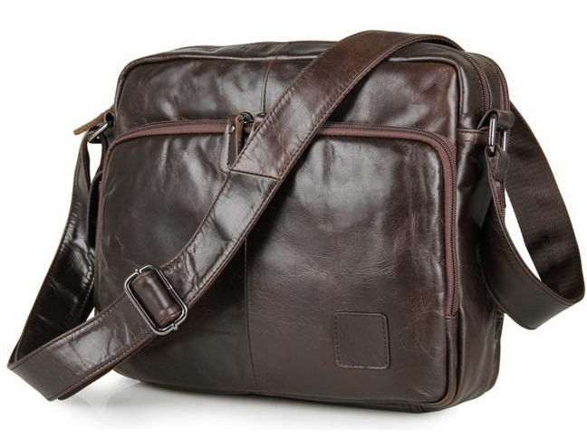 Мессенджер Tiding Bag 7332C