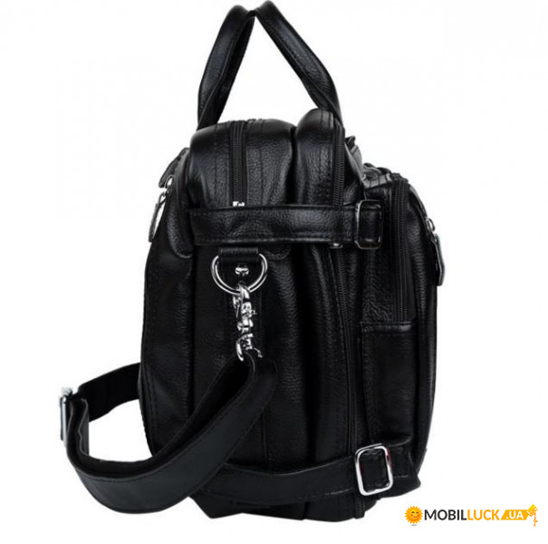 19aed64ea15b Видеообзор и фото Сумка-рюкзак Tiding Bag M2217A. Купить Сумка ...