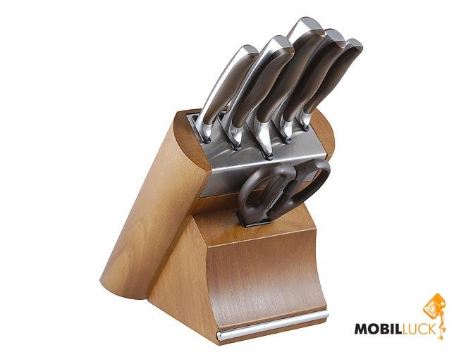 Набор ножей Vinzer Massive 89124 (7 предметов)