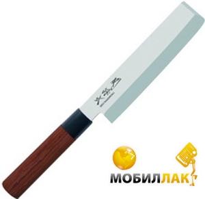 Нож Каі Seki Magoroku Red Wood Накир 16,5 мм MGR-0165 N