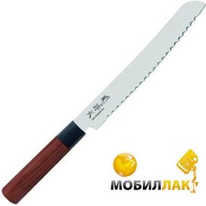 Нож Каі Seki Magoroku Red Wood Янагиба 210 мм MGR-0225B