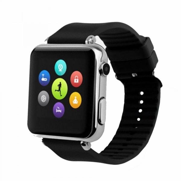 Часы Skmei Smart Watch 1152 S1152SL Silver