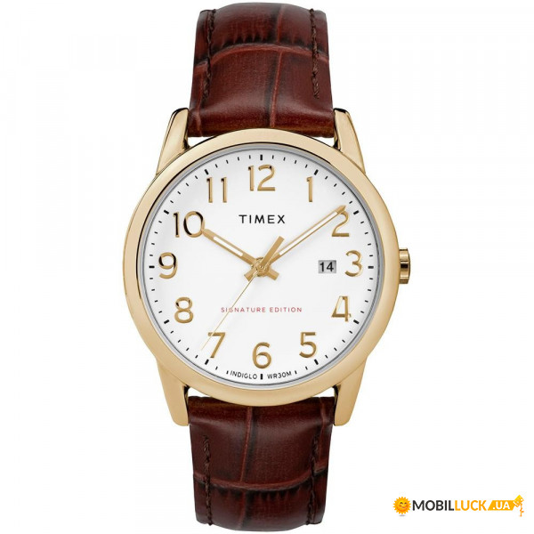 Наручные часы Timex EASY READER Signature Tx2r65100