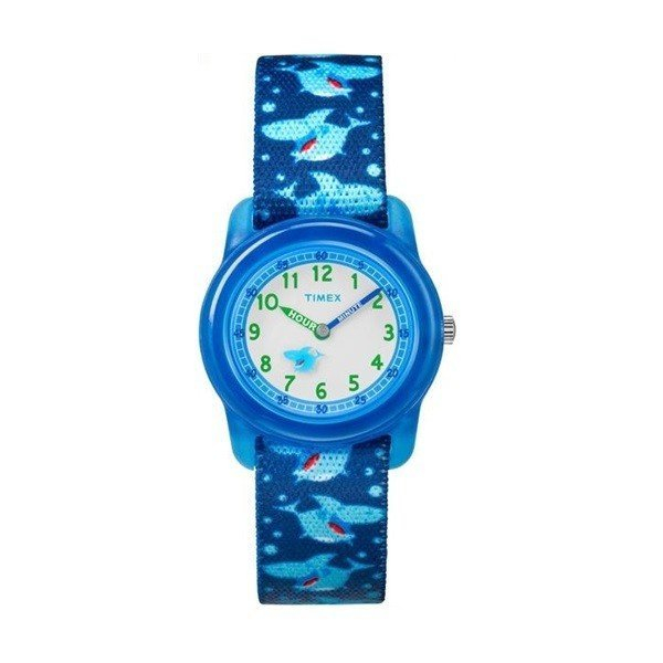 Часы Timex Youth Time Teachers Sharks (Tx7c13500)