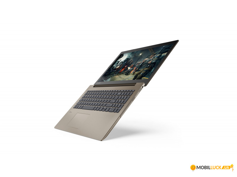 Ноутбук Lenovo IdeaPad 330-15IKB Chocolate (81DC0099RA)