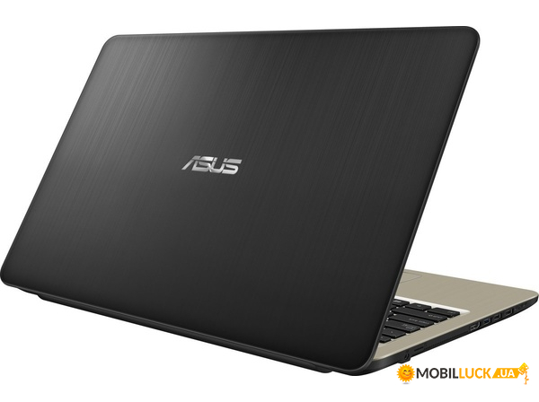 Ноутбук Asus X540UB-DM551 Black (90NB0IM1-M11520)
