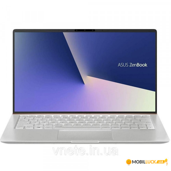 Ноутбук Asus ZenBook 13 Silver (UX333FA-A3132T)