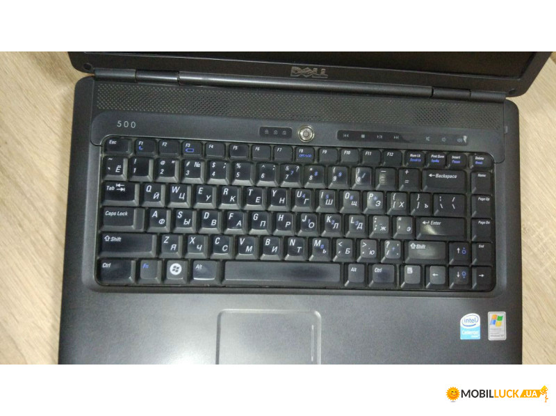 Ноутбук Dell Inspiron 1525 (Core 2 Duo T7250 2Ghz/Intel Graphic/ 1Gb/160Gb) Б/У