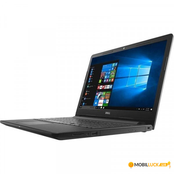 Ноутбук Dell Inspiron 3573 Black (I35P41DIW-70)