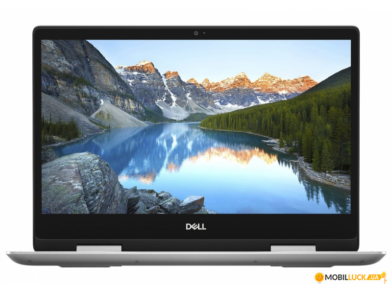 Ноутбук Dell Inspiron 5482 14FHD (I545810S0NIW-70S)
