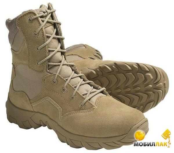 Ботинки Magnum Cobra 8.0 Desert р. 42