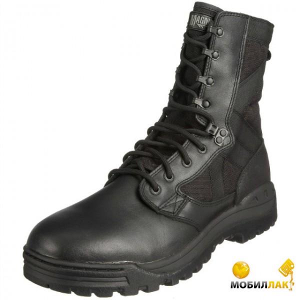 Ботинки Magnum Scorpion Black р. 39