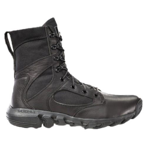 Ботинки Under Armour Alegent Tactical Boots Black (45.5)