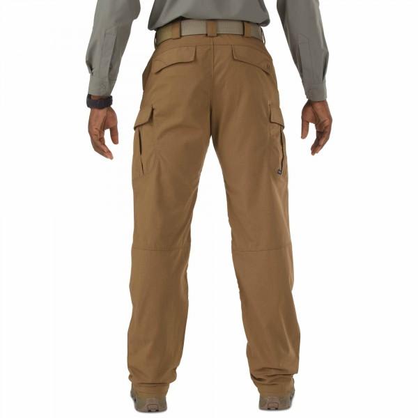 Брюки мужские 5.11 Stryke Pants Battle Brown (44W 34L)