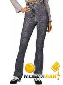 Брюки Turbo Cell Pantacollant Jeans TC470- 5