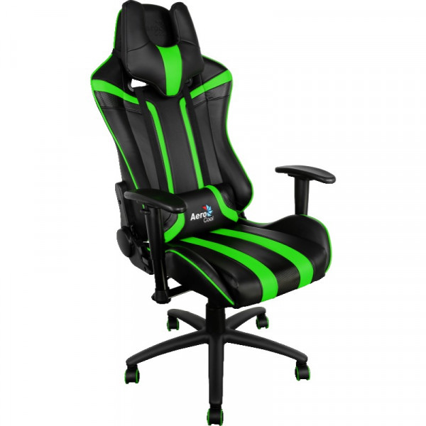 Кресло для геймеров AeroCool AC120BG