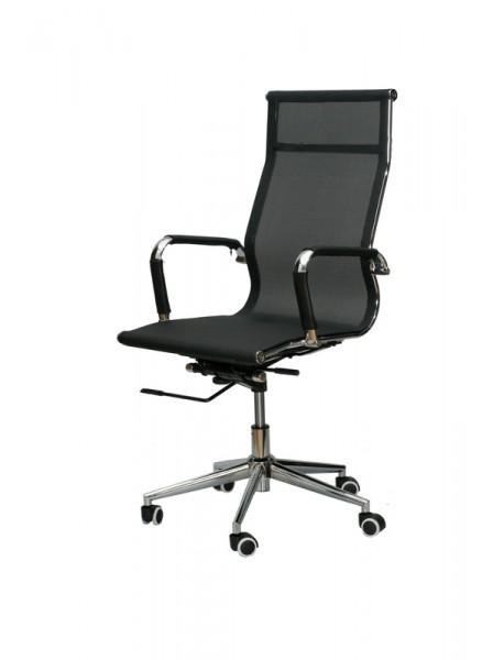 Офисное кресло Special4You Solano black (E0512)