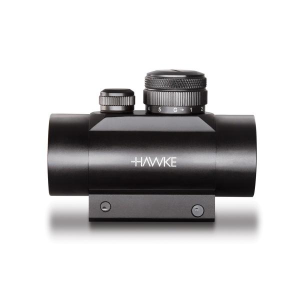 Прицел коллиматорный Hawke RD1x30M WP (9-11 мм) (920800)