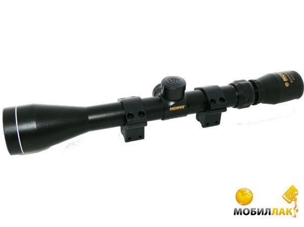 Оптический прицел Konus Konushot 3-12x40 30/30