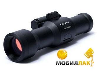 Прицел Optix Speedaim 2,8 MOA, 30мм, режим ночного видения