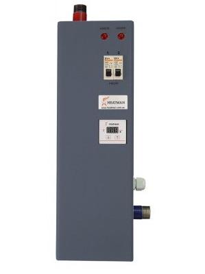 Котел электрический Heatman Light 6 кВт /220